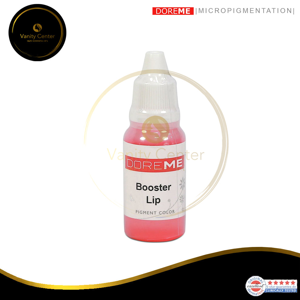 DOREME Booster Lips
