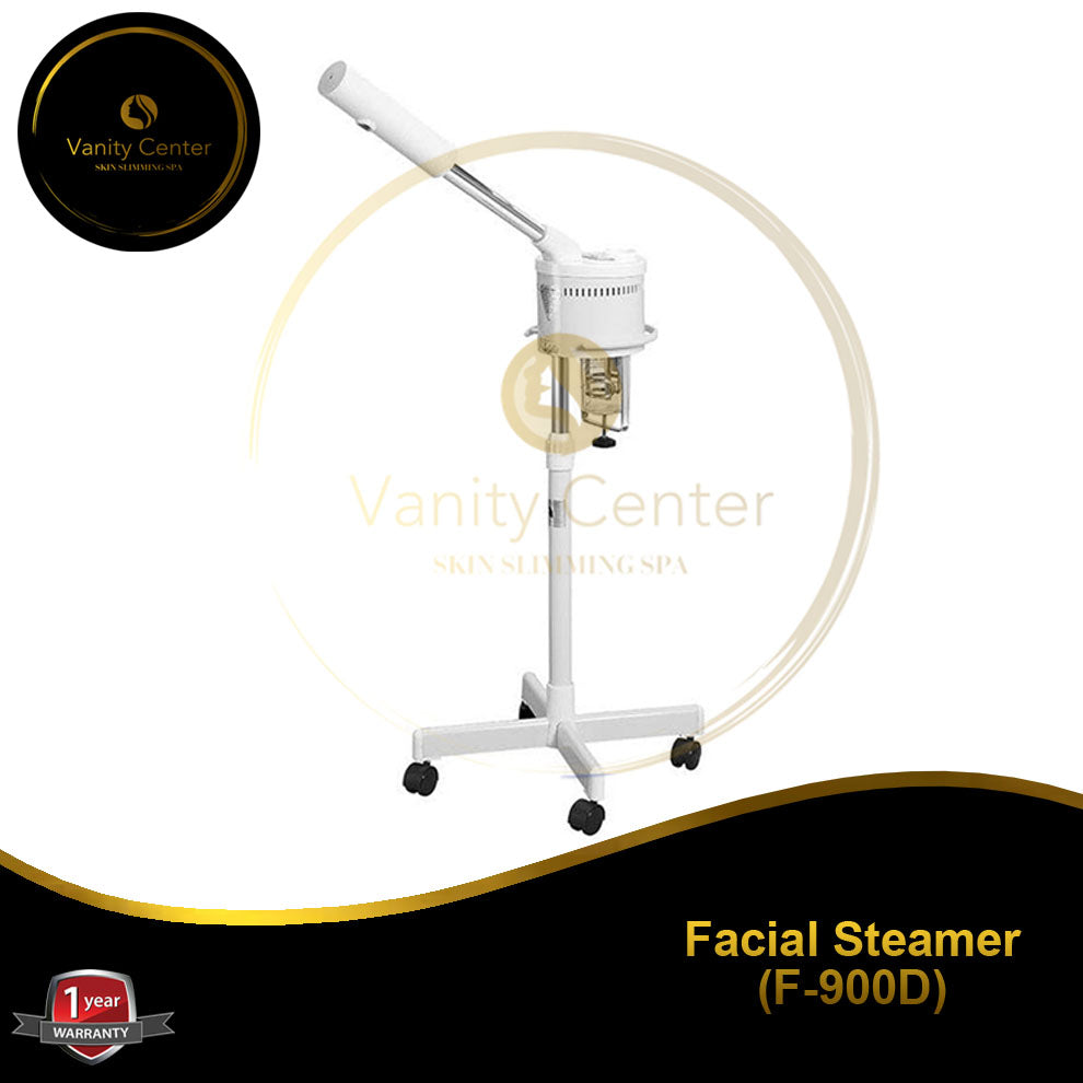 Facial Steamer (HOT)
