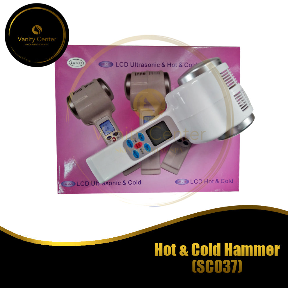 Hot & Cold Hammer