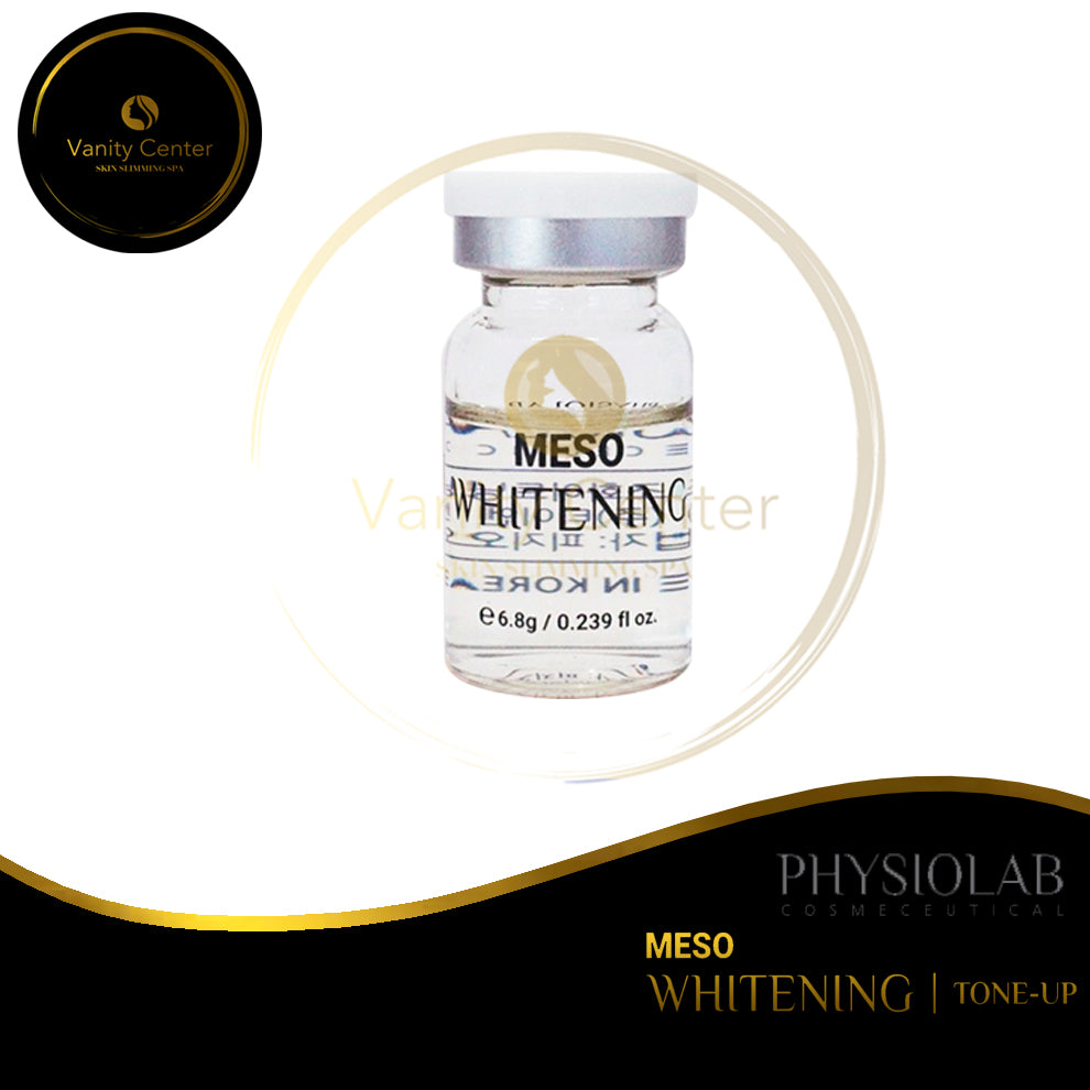 Meso Whitening Tone-up 1pc