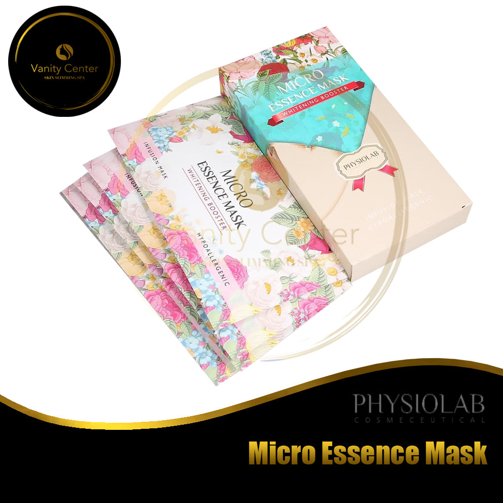 Micro Essence Mask 5pcs/box