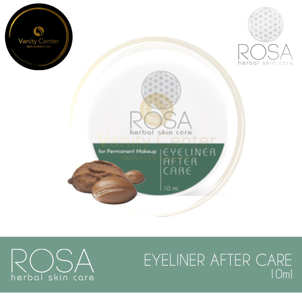 ROSA Herbal Skin Care Eyeliner After Care 10ml