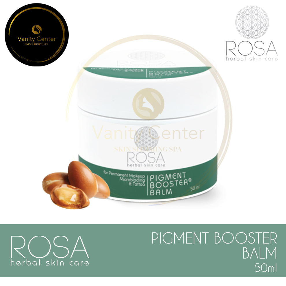 ROSA Herbal Skin Care Pigment Booster Balm 50ml