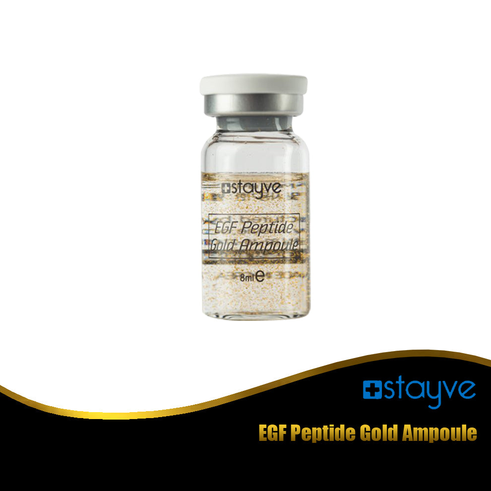 Stayve EGF Peptide Gold Ampoule 1pc