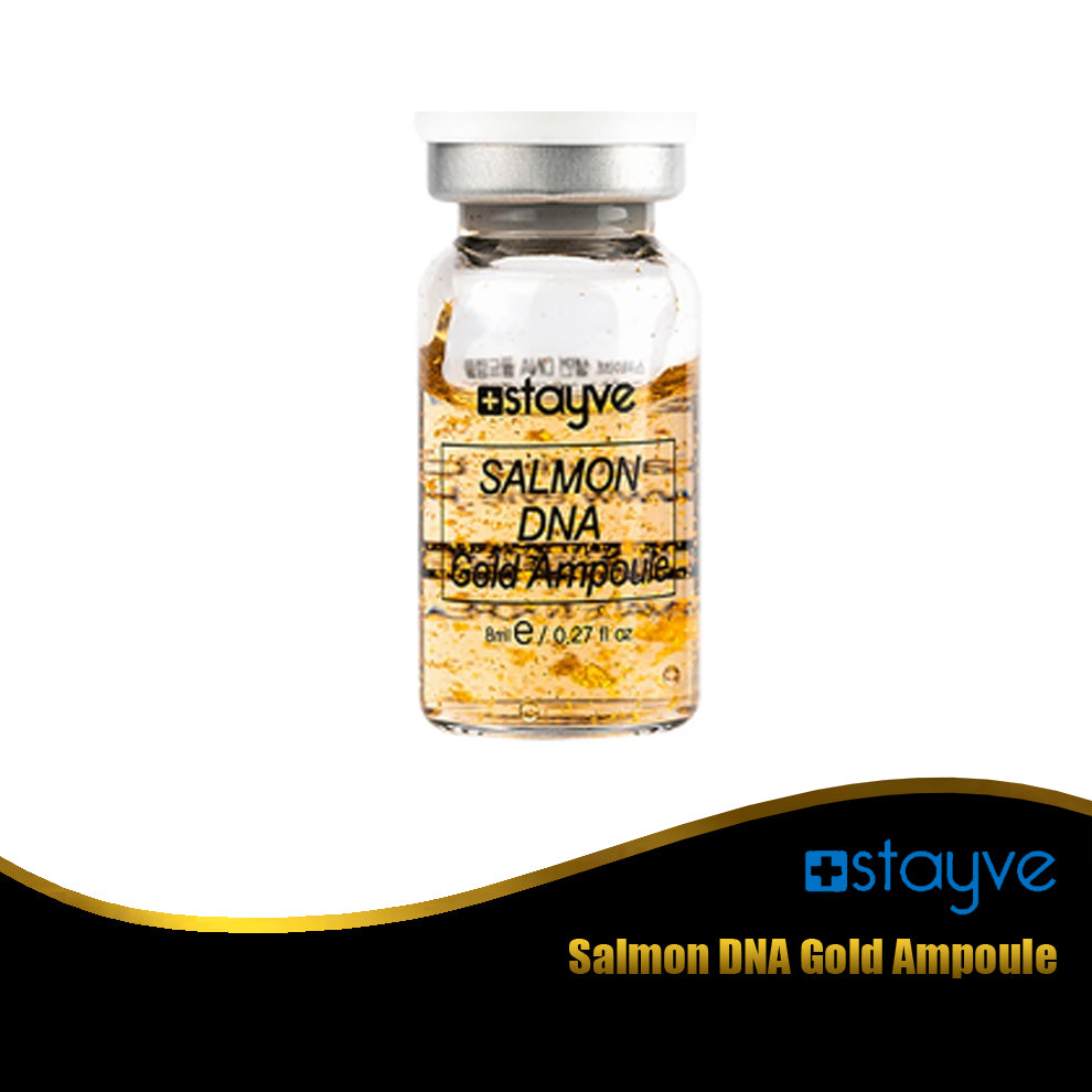 Stayve Salmon DNA Gold Ampoule 1pc