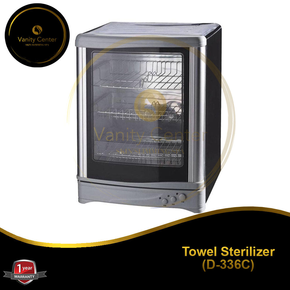 Towel Sterilizer 3 Layers
