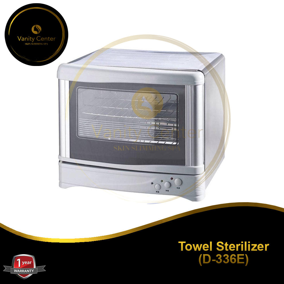 Towel Sterilizer 2 Layers