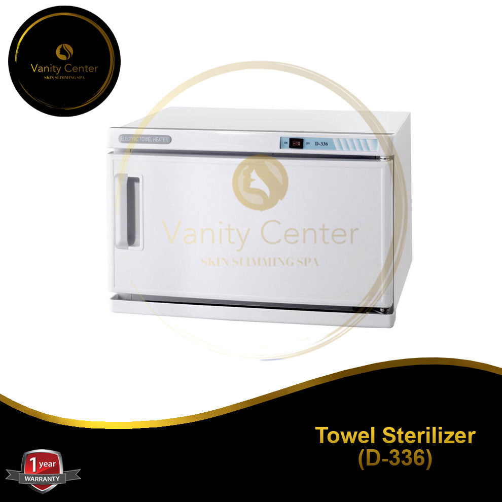 Towel Sterilizer