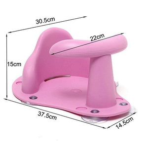 Shop Anti-Slip Baby Bathtub Seat - Blissful Baby Co