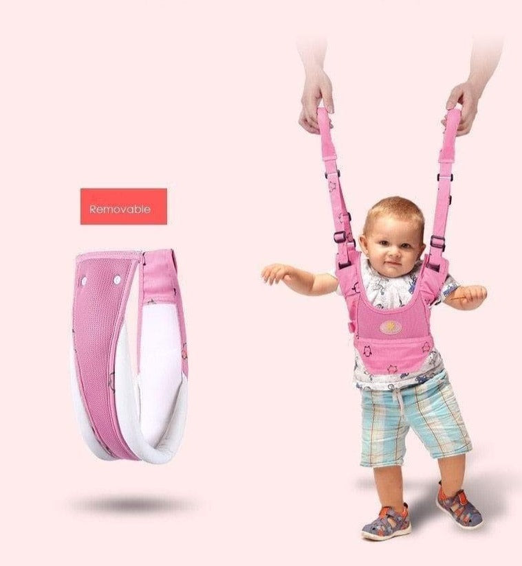 Shop Baby Handheld Walking Assistant Harness - Blissful Baby Co