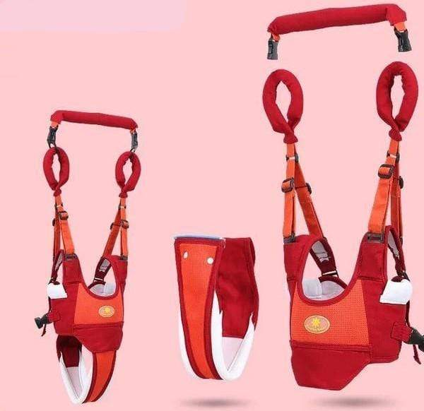 Baby Handheld Walking Assistant Harness - Blissful Baby Co