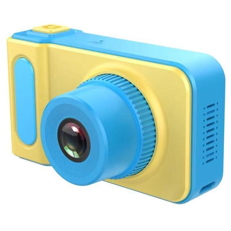 Shop Kids' Mini Digital Camera 1080P - Blissful Baby Co
