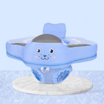 Shop Mambo™ Baby Airless Seat Float Swimming Ring - Blissful Baby Co