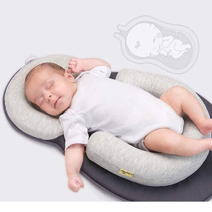 Shop Multifunctional Portable Baby Crib - Blissful Baby Co