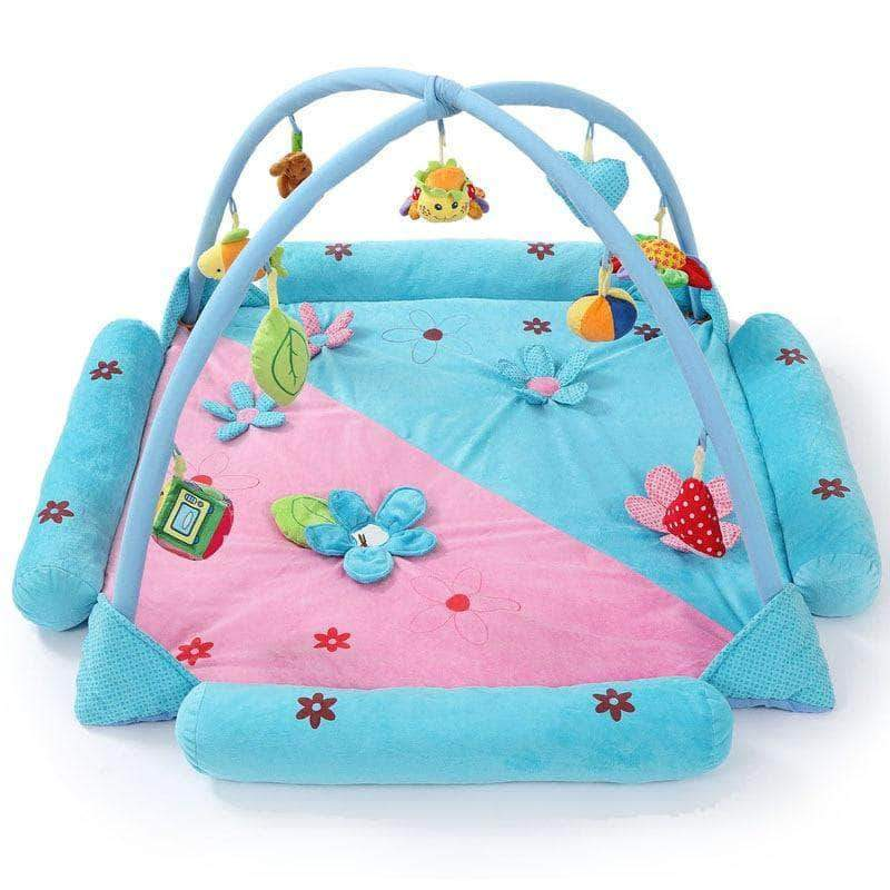 Shop Soft Musical Baby Play Mat - Blissful Baby Co
