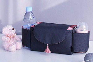 Shop Trendy Compact Baby Stroller Organizer Bag - Blissful Baby Co