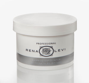 Rena levi Bamboo Exfoliating Cleanser