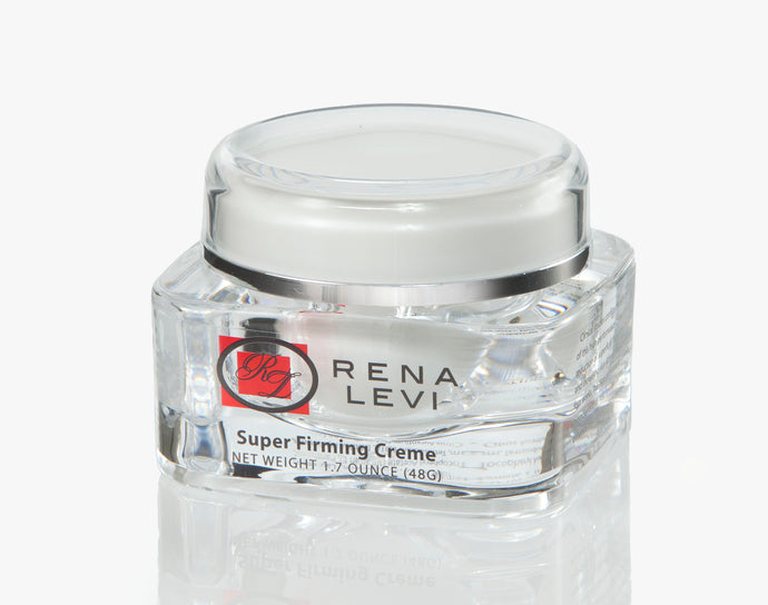 Super Firming Cream - Rena Levi Product