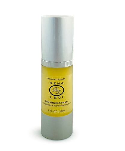 Vitamin C Serum Gold