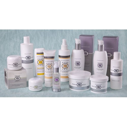 Rena Levi's Deep Herbal Peel (Large Kit)  (PROFESSIONAL USE ONLY)