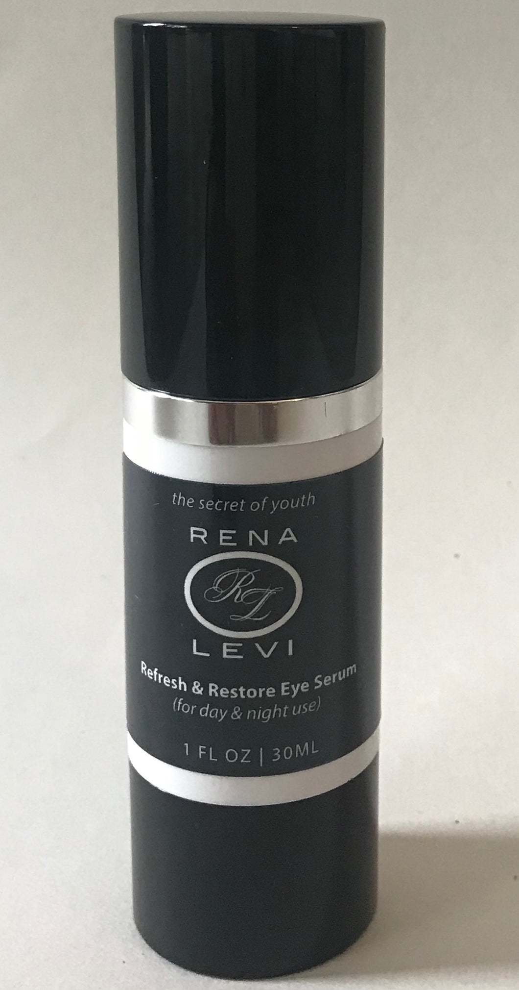 Refresh and Restore Eye Serum (Improved Formulation)