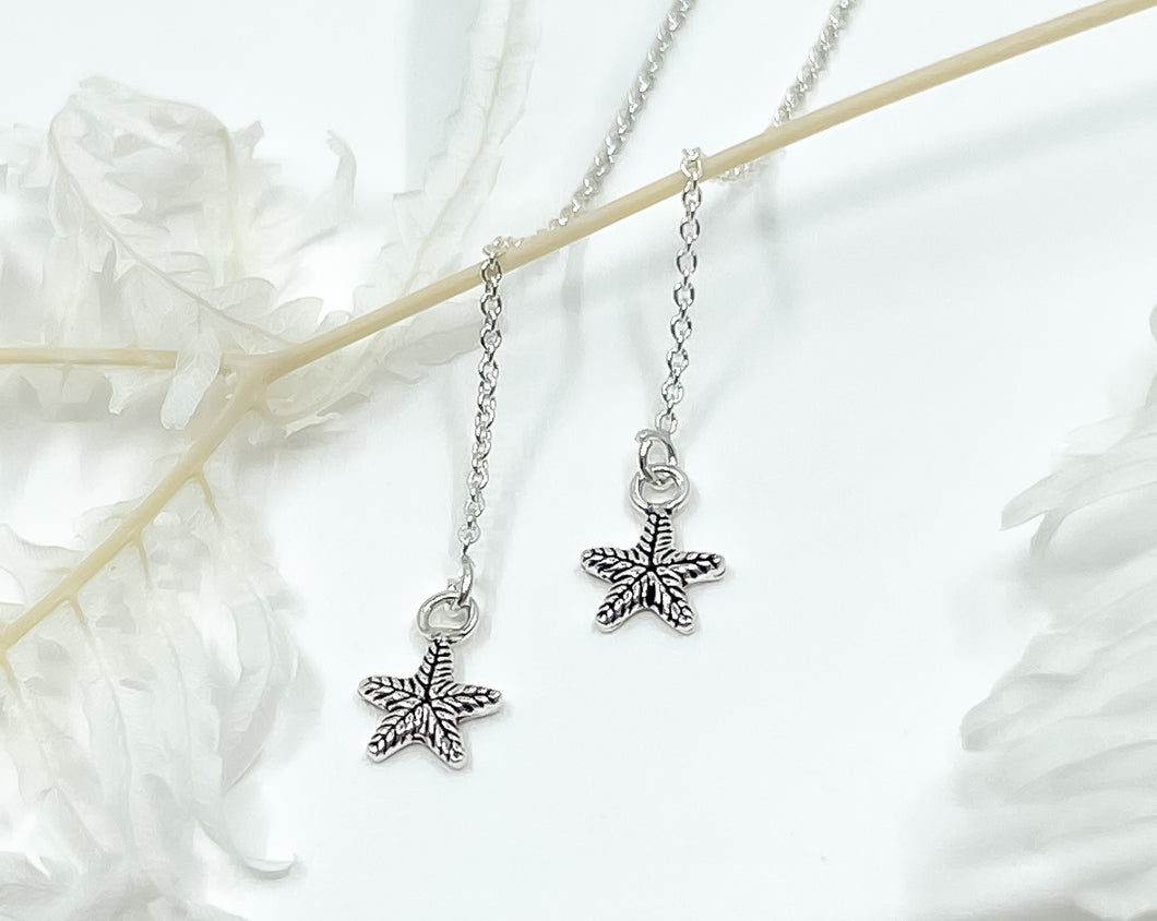 Starfish Threaders