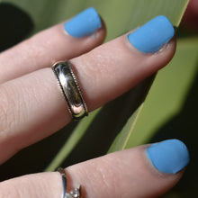 Load image into Gallery viewer, Silver Toe Ring - Midi Ring