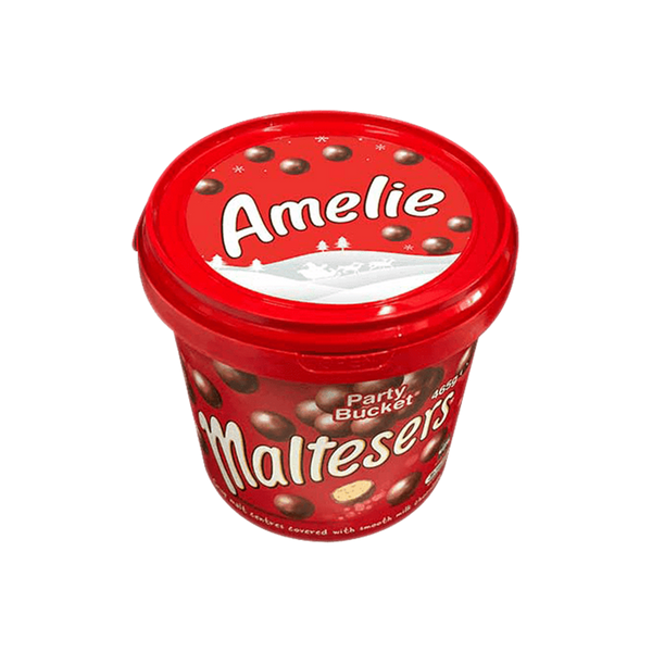 Maltesers Party Bucket
