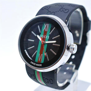 Gucci Inspired Quartz Sports Watch