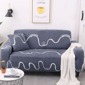 Couch Cover - Award winning