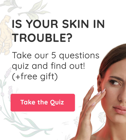 Is your skin in trouble?