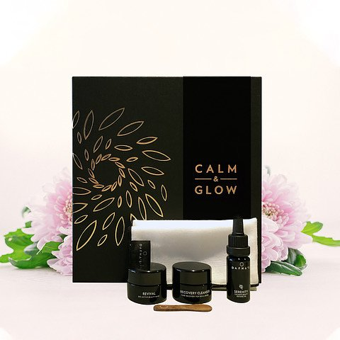 DAFNA'S ESSENTIALS - CALM TO GLOW