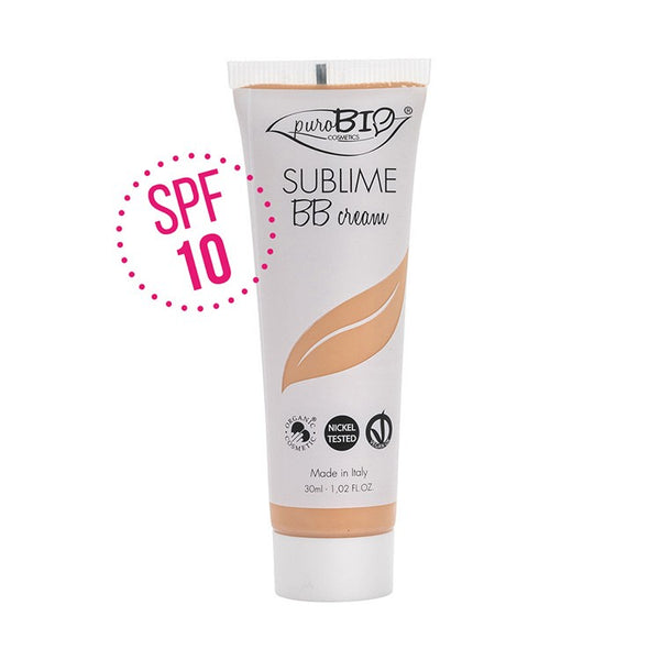 BB Cream - 3 nyanser