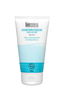 BIOREGENA AFTER-SUN HAIR & BODY WASH