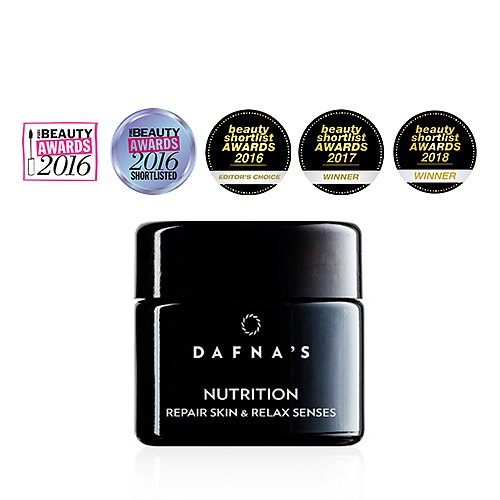 DAFNA'S NUTRITION REPAIR SKIN & RELAX SENSES