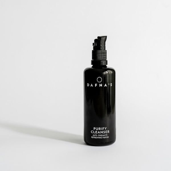 DAFNA'S PURIFY CLEANSER ANTI OXIDANTES REFRESHING FUSION