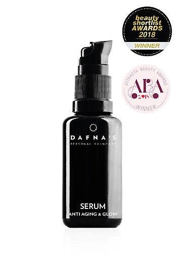 DAFNA'S SERUM ANTIAGING & GLOW