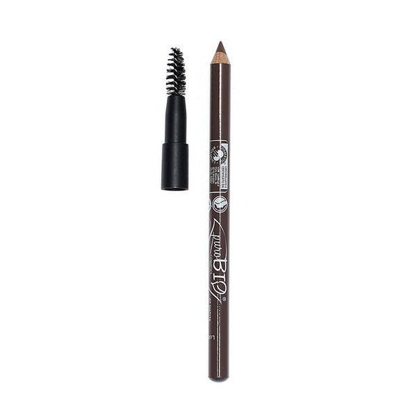 PuroBIO Eyebrow Pencil - 3 nyanser