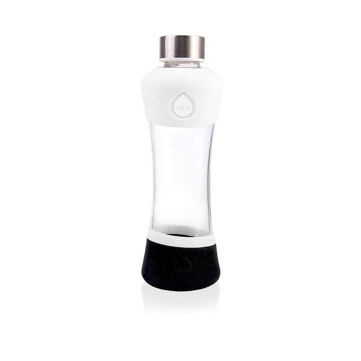 EQUA WATER BOTTLE - ACTIVE WHITE