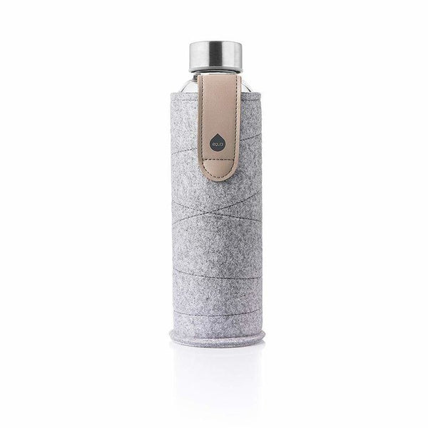 EQUA WATER BOTTLE - MISMATCH FELT SAND SKY