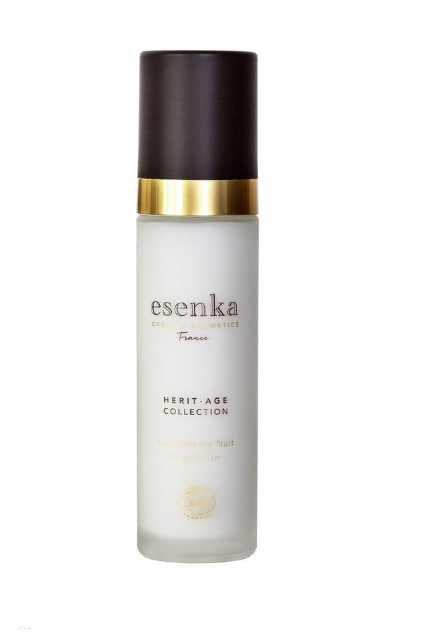 ESENKA HERITAGE NIGHT CREAM
