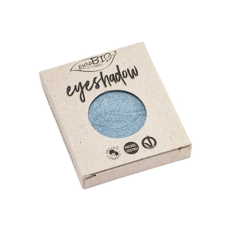 Eyeshadow 09 Robin´s egg blue