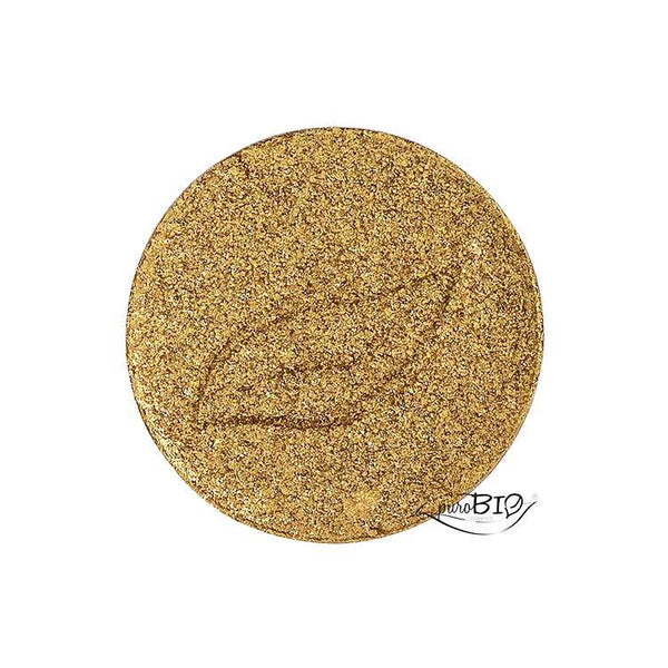 Eyeshadow 16 Lemon Golden