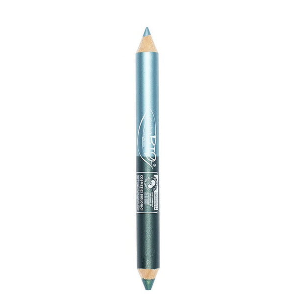 DUO Eye Pencil Teal/Emerald green