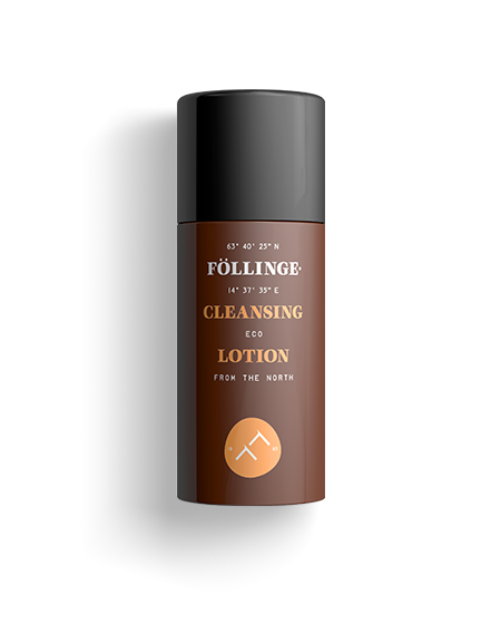 FÖLLINGE CLEANSING LOTION 100 ML