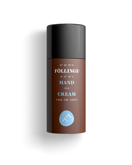 FÖLLINGE HAND CREAM 100 ML