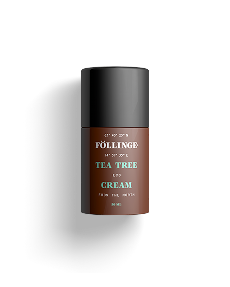 FÖLLINGE TEA TREE CREAM 50 ML