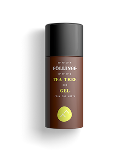 FÖLLINGE TEA TREE GEL 100 ML