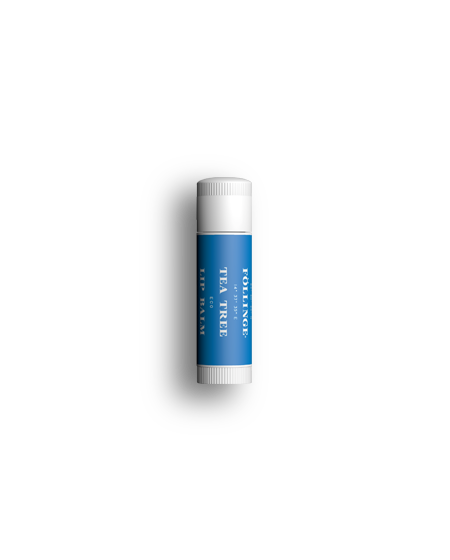 FÖLLINGE TEA TREE LIP BALM 7 ML