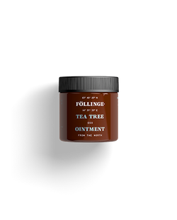 FÖLLINGE TEA TREE OINTMENT/SALVA 50 ML